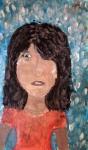 Surullinen Janet, Venla