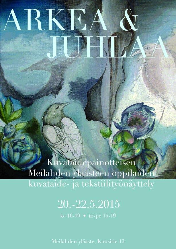 näyttely2015