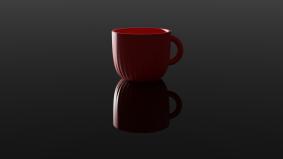 LeoBlender - KahvikuppiLight+